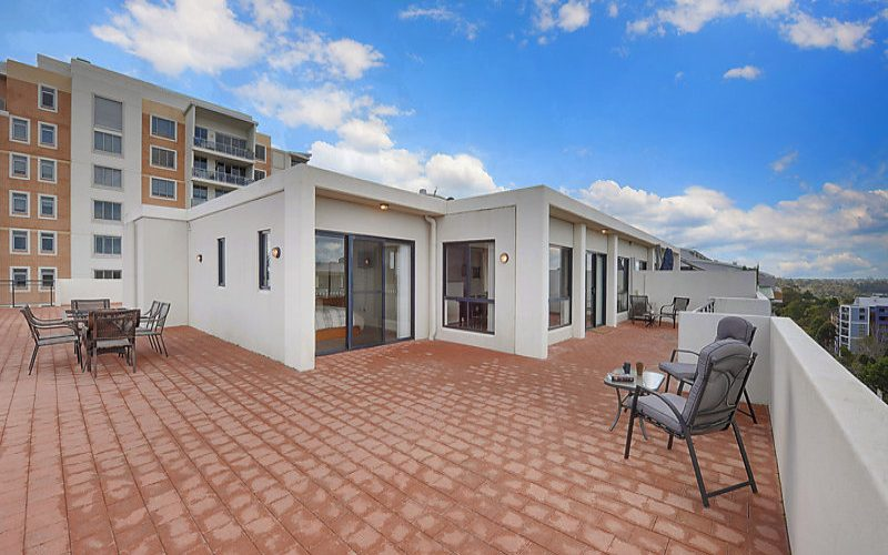 802/3-11 Orara Street, WAITARA NSW 2077 - Apartment Sold